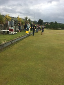 Twilight Bowls 08 Nov 2018